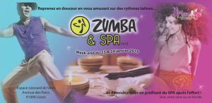 Zumba & Spa 4e édition
