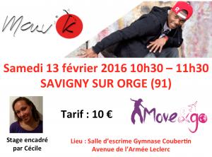 04 Stage Mouv'k 13 fev 16