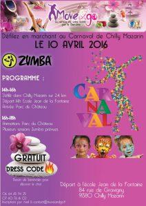 07 Carnaval Chilly Mazarin 10 avr 16