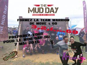 10 Mud Day 2eme edition 07 mai 16
