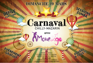 Flyer Facebook Carnaval Chilly 2017