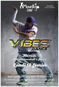 Flyer Vibes Dance-2
