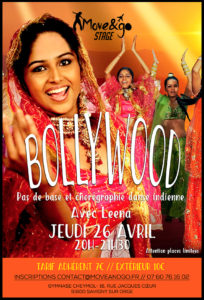 Flyer Stage Bollywood-2
