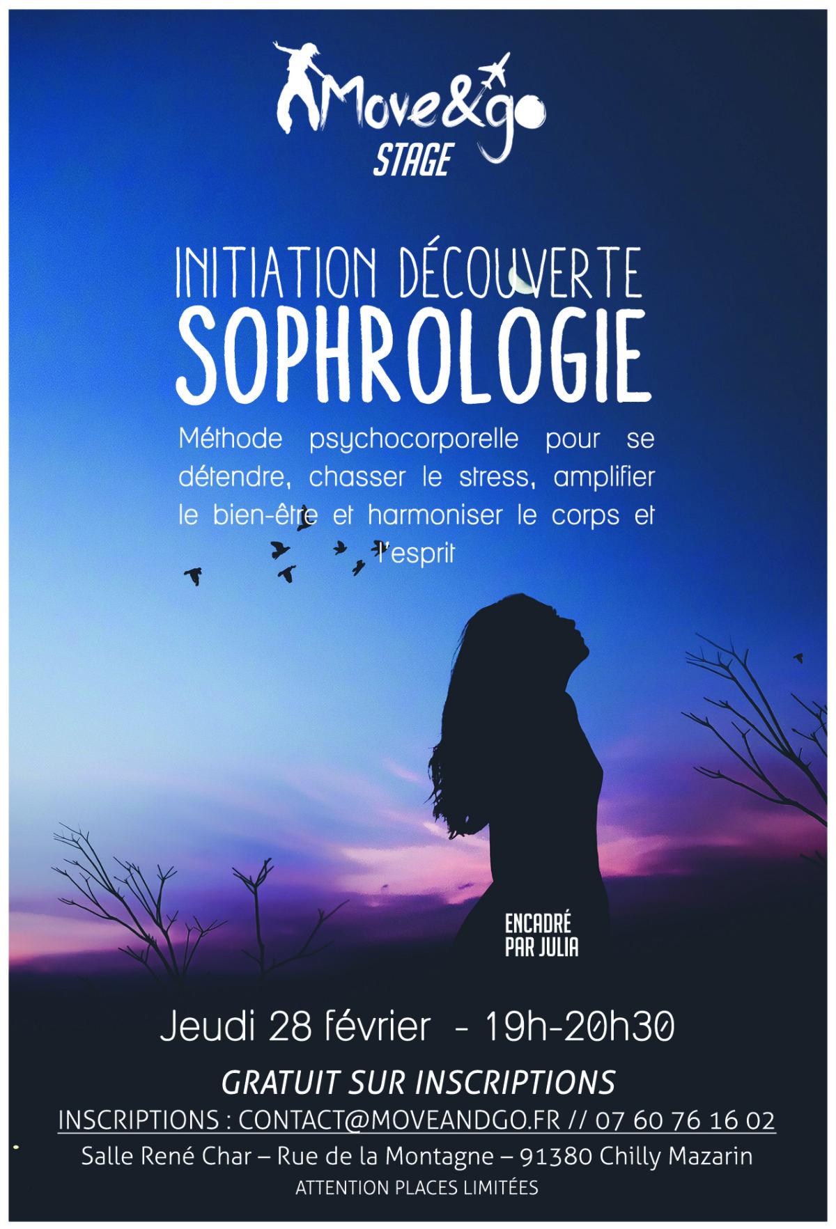 Flyer Stage Sophrologie 280219