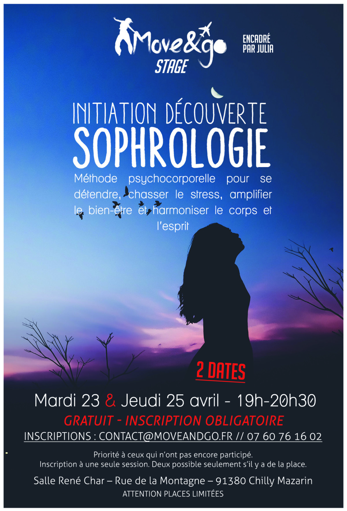 Flyer Stage Sophrologie 23-2504-19