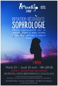 Flyer Stage Sophrologie 23-2504-19