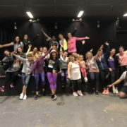 01 Stage Zumba Flower Power 240319
