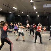 02 Stage Zumba Flower Power 240319