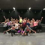 06 Stage Zumba Flower Power 240319