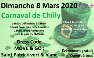 Flyer Carnaval Chilly 080320