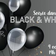 utf-8''Soirée Black & White 091021
